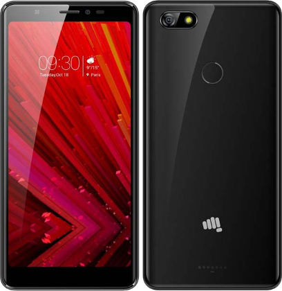 Micromax Canvas Infinity Life HS1 - description and parameters