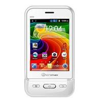 Micromax A50 Ninja supports frequency bands GSM and HSPA. Official announcement date is  2012. The device is working on an Android OS, v2.3.6 (Gingerbread) with a 650 MHz Cortex-A9 processo