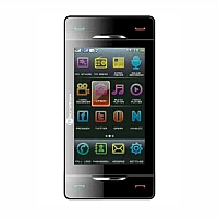 Micromax X600 supports GSM frequency. Official announcement date is  2010. The main screen size is 3.2 inches  with 240 x 320 pixels  resolution. It has a 125  ppi pixel density. The screen