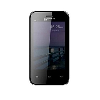 Micromax A59 Bolt supports frequency bands GSM and HSPA. Official announcement date is  2014. The device is working on an Android OS, v4.1.2 (Jelly Bean) with a 1 GHz processor and  256 MB