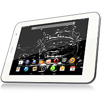 Micromax Canvas Tab P650 supports frequency bands GSM and HSPA. Official announcement date is  September 2013. The device is working on an Android OS, v4.2.1 (Jelly Bean) with a Quad-core 1