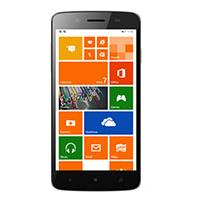 Micromax Canvas Win W121 supports frequency bands GSM and HSPA. Official announcement date is  June 2014. The device is working on an Microsoft Windows Phone 8.1 with a Quad-core 1.2 GHz Co
