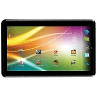 Micromax Funbook 3G P600 supports frequency bands GSM and HSPA. Official announcement date is  March 2013. The device is working on an Android OS, v4.0.4 (Ice Cream Sandwich) with a Dual-co