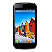 Micromax A88 supports frequency bands GSM and HSPA. Official announcement date is  2013. The device is working on an Android OS, v4.1.1 (Jelly Bean) with a Dual-core 1 GHz Cortex-A9 process