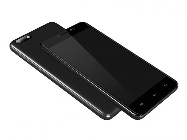 Micromax Bharat 5 - description and parameters