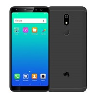 Micromax Canvas Infinity Pro supports frequency bands GSM ,  HSPA ,  LTE. Official announcement date is  December 2017. The device is working on an Android 8.0 (Oreo) with a Octa-core 1.4 G