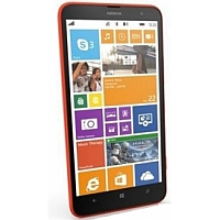 Microsoft Lumia 1330 supports frequency bands GSM ,  HSPA ,  LTE. The device has not been officially presented yet. The device is working on an Microsoft Windows Phone 8.1 with a Dual-core