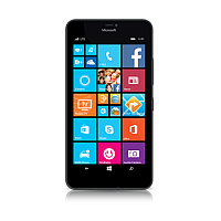 Microsoft Lumia 640 XL supports frequency bands GSM and HSPA. Official announcement date is  March 2015. The device is working on an Microsoft Windows Phone 8.1 with Lumia Denim with a Quad