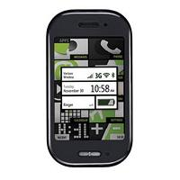 Microsoft Kin TWOm supports frequency bands CDMA and EVDO. Official announcement date is  November 2010. The phone was put on sale in November 2010. The device uses a 600MHz ARM 11 Central
