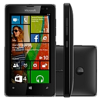 Microsoft Lumia 532 supports frequency bands GSM and HSPA. Official announcement date is  January 2015. The device is working on an Microsoft Windows Phone 8.1 with a Quad-core 1.2 GHz Cort