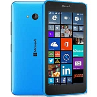 Microsoft Lumia 640 Dual SIM supports frequency bands GSM and HSPA. Official announcement date is  March 2015. The device is working on an Microsoft Windows Phone 8.1 with Lumia Denim with