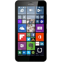 Microsoft Lumia 640 LTE supports frequency bands GSM ,  HSPA ,  LTE. Official announcement date is  March 2015. The device is working on an Microsoft Windows Phone 8.1 with Lumia Denim with