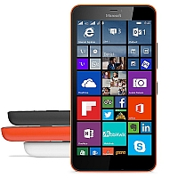 Microsoft Lumia 640 XL LTE Dual SIM supports frequency bands GSM ,  HSPA ,  LTE. Official announcement date is  March 2015. The device is working on an Microsoft Windows Phone 8.1 with Lumi