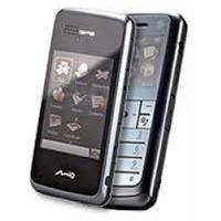 Mitac MIO Leap K1 supports GSM frequency. Official announcement date is  June 2008. The phone was put on sale in October 2009. The device is working on an Windows Mobile 6.1 Professional wi