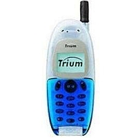 Mitsubishi Trium Neptune supports GSM frequency. Official announcement date is  2000.