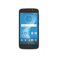 Motorola Moto E5 Cruise supports frequency bands GSM ,  HSPA ,  LTE. Official announcement date is  June 2018. The device is working on an Android 8.0 (Oreo) with a Quad-core 1.4 GHz Cortex