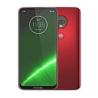 Motorola Moto G7 Plus supports frequency bands GSM ,  HSPA ,  LTE. Official announcement date is  February 2019. The device is working on an Android 9.0 (Pie) with a Octa-core 1.8 GHz Kryo