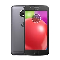 Motorola Moto E4 (USA) supports frequency bands GSM ,  CDMA ,  HSPA ,  LTE. Official announcement date is  June 2017. The device is working on an Android 7.1 (Nougat) with a Quad-core 1.4 G