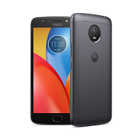 Motorola Moto E4 Plus XT1771 - description and parameters