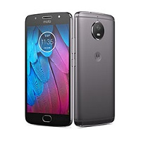 What is the price of Motorola Moto G5S ?
