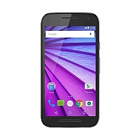 Motorola Moto G (3rd gen) supports frequency bands GSM ,  CDMA ,  HSPA ,  LTE. Official announcement date is  July 2015. The device is working on an Android OS, v5.1.1 (Lollipop) actualized