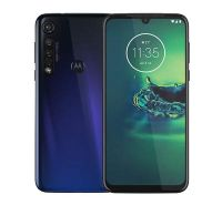 Motorola One Vision Plus supports frequency bands GSM ,  HSPA ,  LTE. Official announcement date is  July 10 2020. The device is working on an Android 9.0 (Pie) actualized Android 10 with a