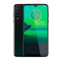 Motorola Moto G9 (India) supports frequency bands GSM ,  HSPA ,  LTE. Official announcement date is  August 24 2020. The device is working on an Android 10 with a Octa-core (4x2.0 GHz Kryo