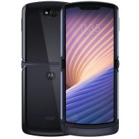 Motorola Razr 5G supports frequency bands GSM ,  CDMA ,  HSPA ,  EVDO ,  LTE ,  5G. Official announcement date is  September 09 2020. The device is working on an Android 10 with a Octa-core