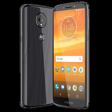 Motorola Moto E5 Play Moto E Play (5th Gen) - description