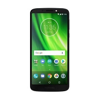 Motorola Moto G6 Play supports frequency bands GSM ,  CDMA ,  HSPA ,  EVDO ,  LTE. Official announcement date is  April 2018. The device is working on an Android 8.0 (Oreo) with a Octa-core