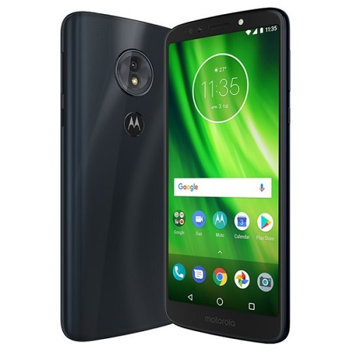 Motorola Moto G6 Play - description and parameters
