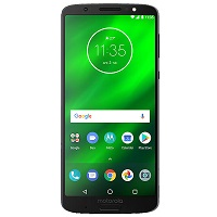 Motorola Moto G6 Plus supports frequency bands GSM ,  HSPA ,  LTE. Official announcement date is  April 2018. The device is working on an Android 8.0 (Oreo) with a Octa-core 2.2 GHz Cortex-