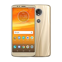 Motorola Moto E5 Plus supports frequency bands GSM ,  CDMA ,  HSPA ,  EVDO ,  LTE. Official announcement date is  April 2018. The device is working on an Android 8.0 (Oreo) with a Quad-core