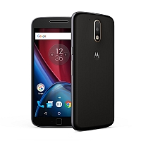 Motorola Moto G4 Plus supports frequency bands GSM ,  HSPA ,  LTE. Official announcement date is  May 2016. The device is working on an Android OS, v6.0.1 (Marshmallow) with a Quad-core 1.5
