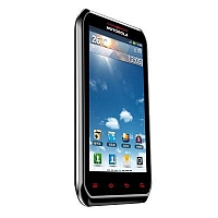 List of available Motorola phones