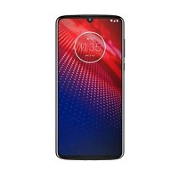 Motorola Moto Z4 supports frequency bands GSM ,  CDMA ,  HSPA ,  LTE. Official announcement date is  May 2019. The device is working on an Android 9.0 (Pie) with a Octa-core (2x2.0 GHz Kryo