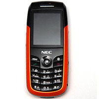 NEC e1108 supports GSM frequency. Official announcement date is  2006. NEC e1108 has 28 MB of built-in memory. The main screen size is 1.8 inches  with 128 x 160 pixels  resolution. It has