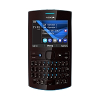 What is the price of Nokia Asha 205 ?