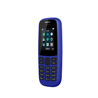 Nokia 105 (2019) supports GSM frequency. Official announcement date is  July 2019. Nokia 105 (2019) has 4MB 4MB RAM of built-in memory. The main screen size is displaysize1.77 inches, 9.7 c