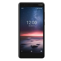 Nokia 3.1 A supports frequency bands GSM ,  HSPA ,  LTE. Official announcement date is  June 2019. The device is working on an Android 9.0 (Pie) with a Quad-core 1.8 GHz Cortex-A53 processo