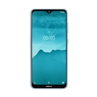 Nokia 6.2 supports frequency bands GSM ,  HSPA ,  LTE. Official announcement date is  September 2019. The device is working on an Android 9.0 (Pie); Android One with a Octa-core 1.8 GHz Kry
