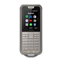 Nokia 800 Tough supports frequency bands GSM ,  HSPA ,  LTE. Official announcement date is  September 2019. The device is working on an KaiOS with a Dual-core (2x1.1 GHz Cortex-A7) processo