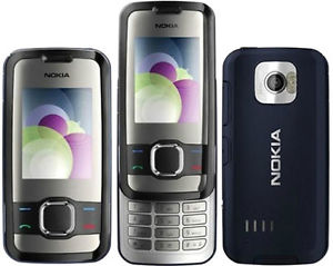 nokia 7610. nokia 7610 supernova - description and parameters