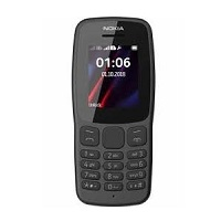 Nokia 106 (2018) supports GSM frequency. Official announcement date is  November 2018. Nokia 106 (2018) has 4 MB of internal memory. This device has a Mediatek MT6261D chipset. The main scr