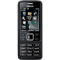 Nokia 6300 supports GSM frequency. Official announcement date is  November 2006. The phone was put on sale in January 2007. Nokia 6300 has 7.8 MB of built-in memory. The main screen size is