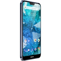 Nokia 7.1 supports frequency bands GSM ,  CDMA ,  HSPA ,  LTE. Official announcement date is  October 2018. The device is working on an Android 8.1 (Oreo) actualized Android 9.0 (Pie); Andr