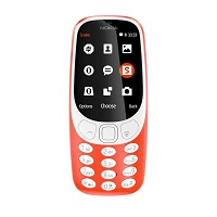 Nokia 3310 (2017) supports GSM frequency. Official announcement date is  February 2017. Nokia 3310 (2017) has 16 MB of built-in memory. The main screen size is 2.4 inches  with 240 x 320 pi