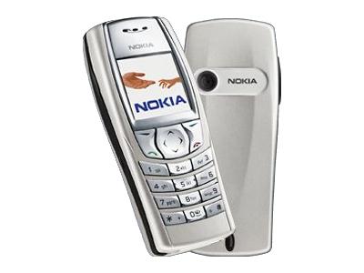 Nokia 6610 - description and parameters | IMEI24.com