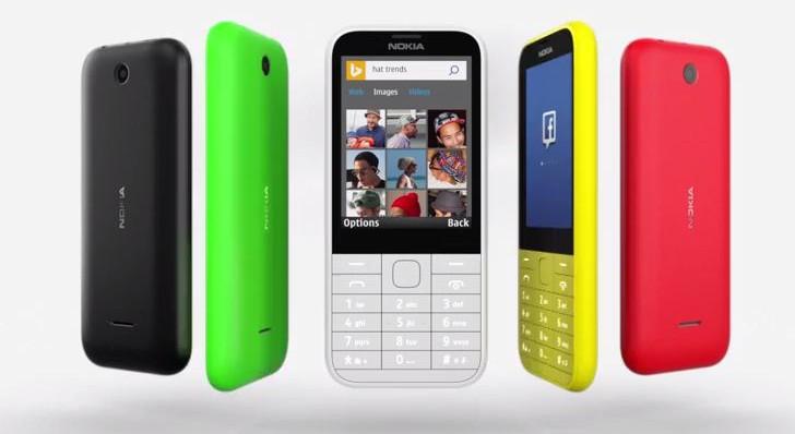 Image result for Nokia 225 Dual SIM