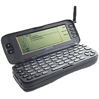 Nokia 9000 Communicator supports GSM frequency. Official announcement date is  1998. The device uses a Intel 386 Central processing unit. Nokia 9000 Communicator has 8 MB of built-in memory